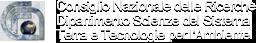 Consiglio Nazionale delle Ricerche - Dipartimento Scienze del Sistema Terra e Tecnologie per l'Ambiente